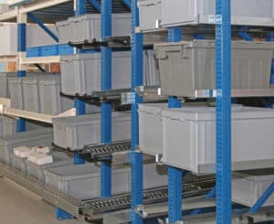 Plastic Moving Boxes Columbia